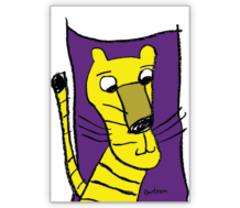 Tiger ohne Text 1